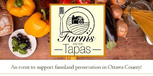 Farms are the Tapas!