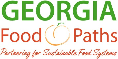Georgia Food Paths: Partnering for Sustainable Food Systems tickets