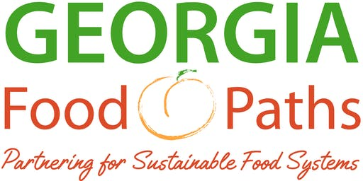 Georgia Food Paths: Partnering for Sustainable Food Systems