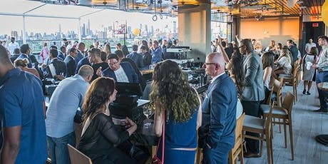 Toronto Business Professionals  Networking Event tickets