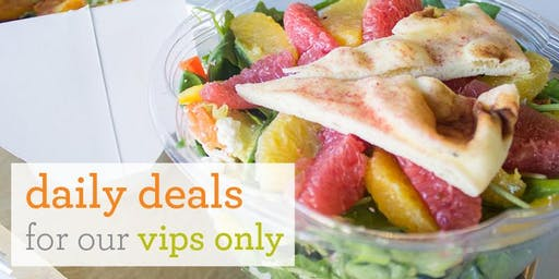 Daily Deals at localgreens