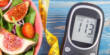 Pre-Diabetes: What can I do? tickets