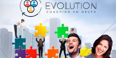 Evolution Coaching em Grupo