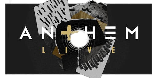 Anthem Live - Summer Edition: Afterparty