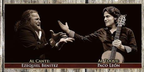 II Edición Flamenco Íntimo Mataró entradas