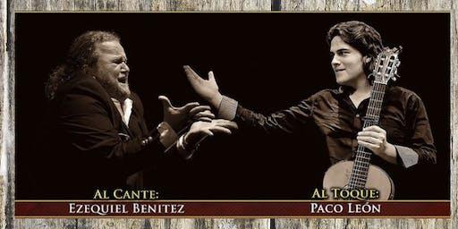 II Edición Flamenco Íntimo Mataró