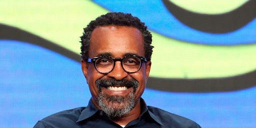 Tim Meadows Live at the Crown Theatre