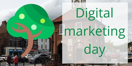 Digital Marketing Day tickets