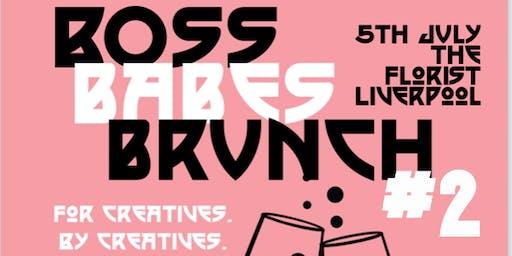 Boss Babes Brunch #2