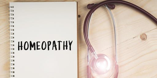 Heal Naturally! Give Homeopathy the opportunity to help You!