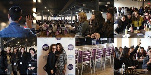 Jewish Food Media Conference 2019