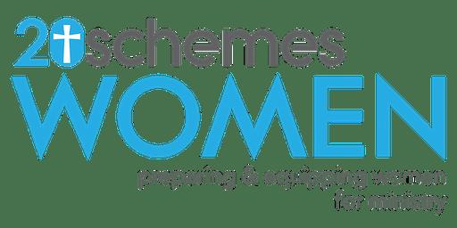 20SCHEMES: Women's Ministry Workshop