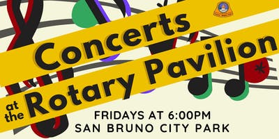 Concerts at the Rotary Pavilion