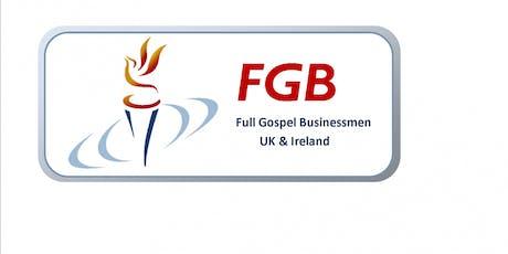 FGB Dinner Redcar tickets