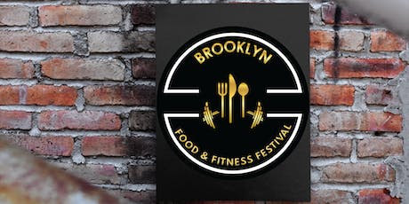 Brooklyn Food and Fitness Festival 2019 tickets
