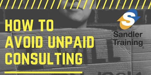 How To Avoid Unpaid Consulting In West Chester Sep 18