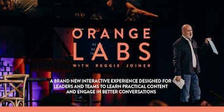 Orange Labs: Illinois tickets