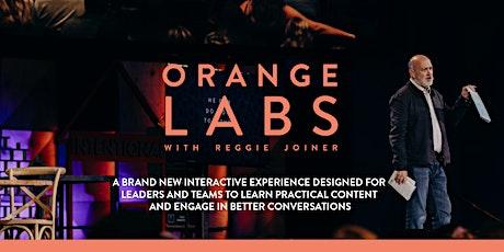 Orange Labs: St. Louis Area tickets