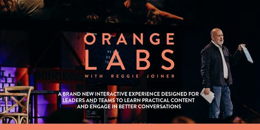 Orange Labs: St. Louis Area