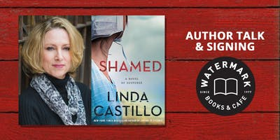 Bestselling Author Linda Castillo