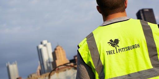 Tree Tenders Course: December 7