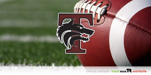 Timberview vs Lancaster Varsity Football