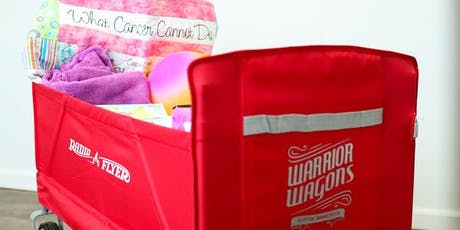 Pulling Together for Warrior Wagons - Fundraiser for Children with Cancer tickets