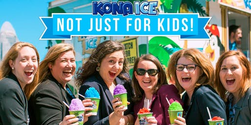 Kona Ice-Break