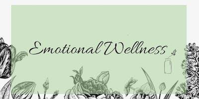 Emotional Wellness with Jessica Andrews