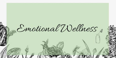 Emotional Wellness with Jessica Andrews tickets