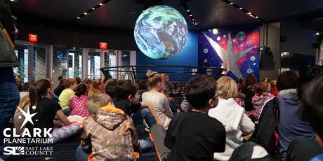 Clark Planetarium Teacher Night- 8/30/2019 tickets