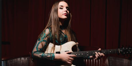 Ally Venable - Live at The Lariat tickets