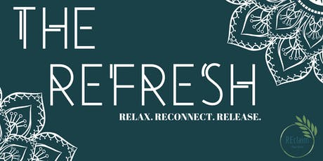 The REfresh! tickets
