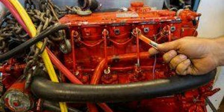 Troubleshooting Diesel Engine and Electrical Problems on Your Boat tickets