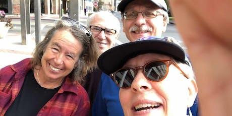 Wacky Let's Roam Portland Scavenger Hunt: The Maine Event! tickets