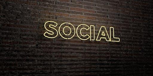 Pi Singles - November Social Night at Pebblebed