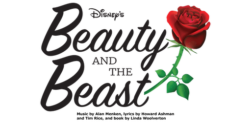 Foote in the Door Productions Presents: Disney's Beauty and the Beast