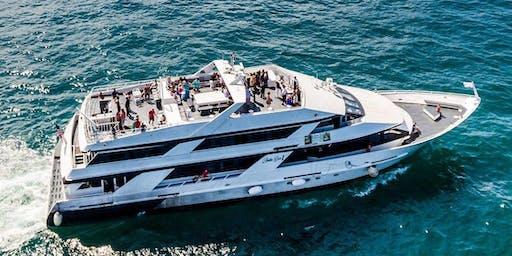Insurance Associates Lake Michigan Cruise