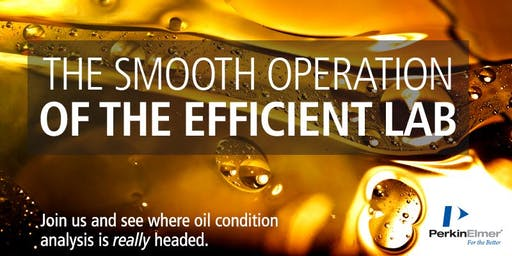 Oil & Lubricants Analysis Seminar - Houston, TX