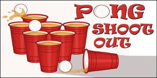 Muskegon Bike Time Pong Shoot Out Contest