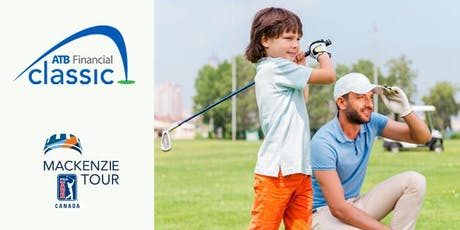 2019 ATB Financial Junior Golf Clinic (Calgary) tickets
