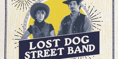 Acme Unplugged - Lost Dog Street Band