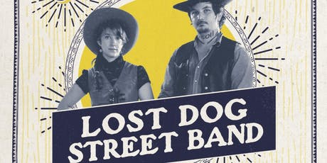 Acme Unplugged - Lost Dog Street Band tickets
