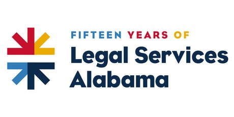 Legal Services Alabama 15th Anniversary Celebration & Awards Dinner tickets