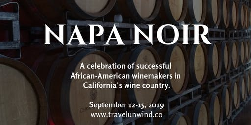 Travel Unwind Girls Trip: Napa
