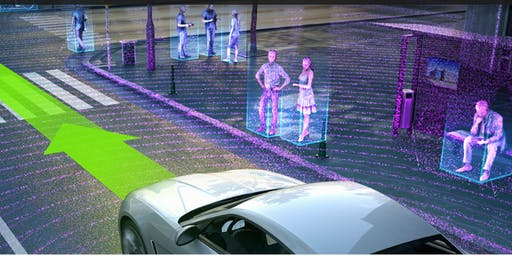 Autonomous Driving - GPU Developers User Group
