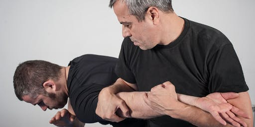 Free Combatives Self Defense Class for Beginners