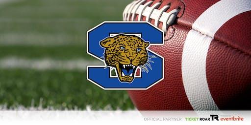 Summit vs Lake Ridge Varsity Football