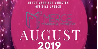 MERGE LAUNCH PARTY!!!