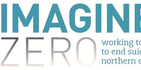 Imagine Zero: Weld County Quarterly Meeting  tickets